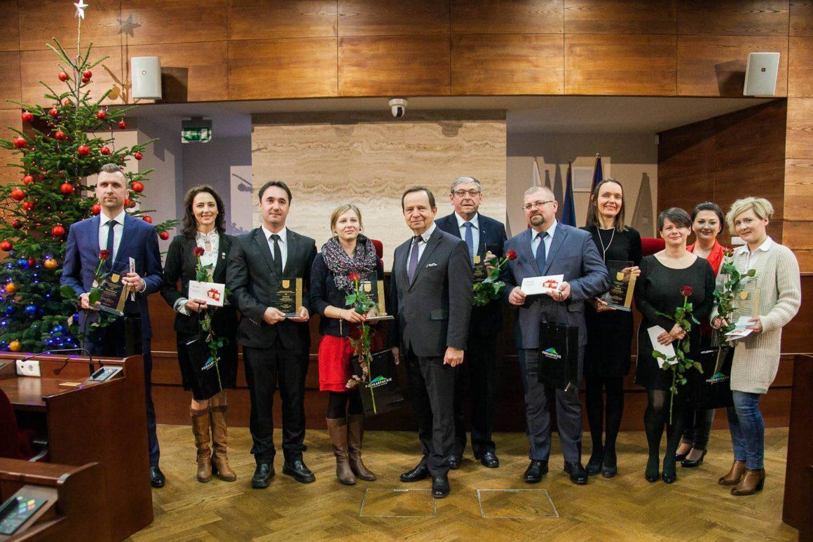 Nagroda NGO Wysokich Lotów