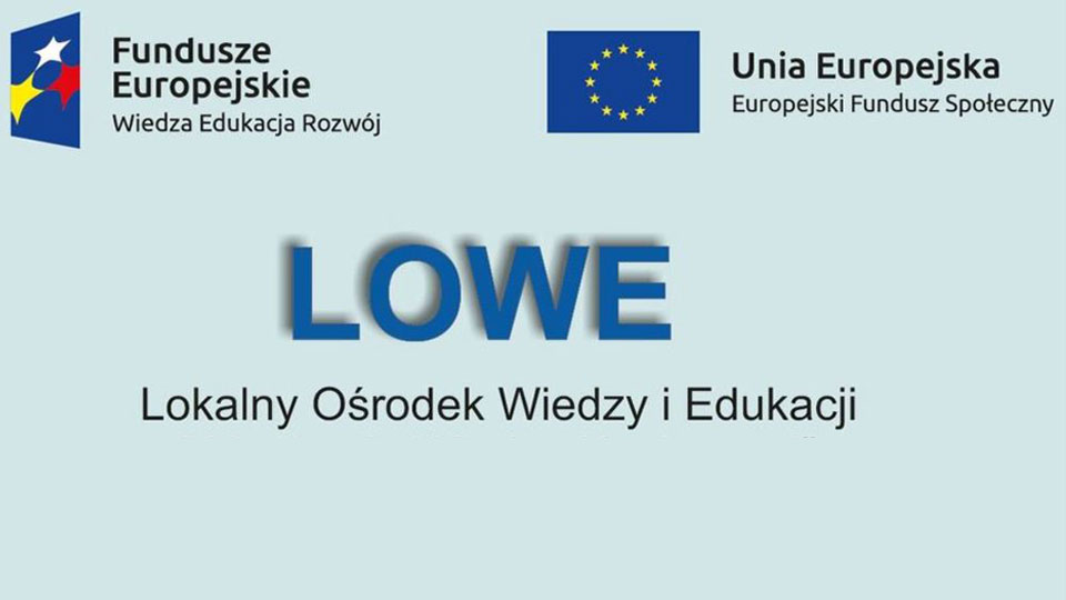 Fundacja Latarnia w LOWE
