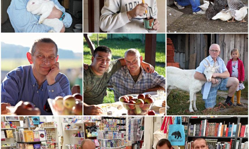 Projekt: 7 dni, 7 twarzy, bo zdjęcia wyrażają więcej niż słowa